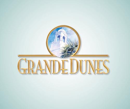 Grande Dunes logo
