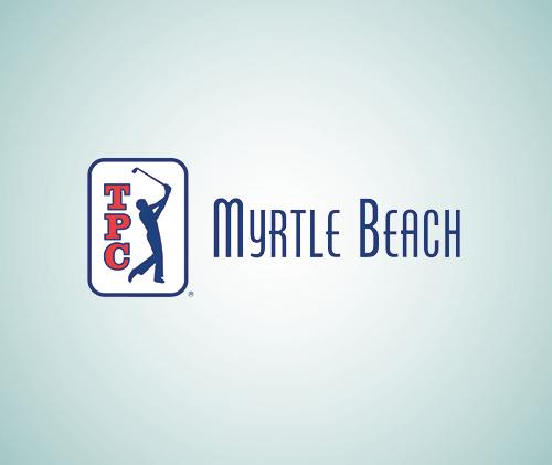 TPC Myrtle Beach logo
