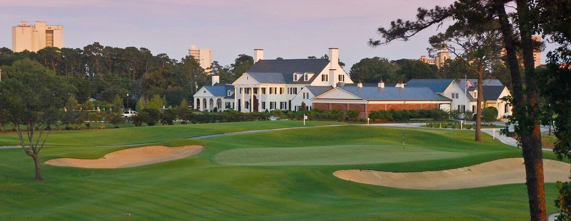 Pine Lakes Country Club Booking Engine