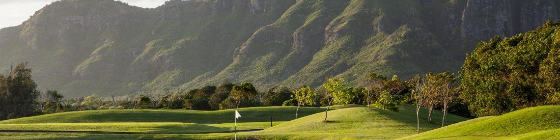 Puakea Golf Club Hawaii